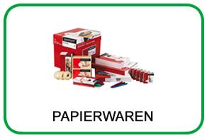 Papier en papierwaren voor kantoor