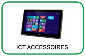 Accessoires voor telefoons, tablets en computers