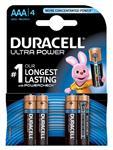 Batterij Duracell AAA Duralock MX2400 alkaline