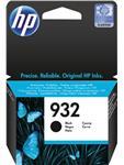 Inktcartridge HP 932 CN057AE zwart