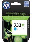 Inktcartridge HP 933XL CN054AE HC blauw