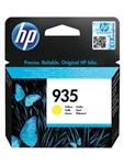 Inktcartridge HP 935 C2P22AE geel