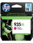 Inktcartridge HP 935XL C2P25AE HC rood