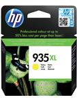 Inktcartridge HP935XL C2P26AE HC geel
