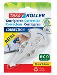 Navulling Correctieroller Tesa Eco 8.4mm