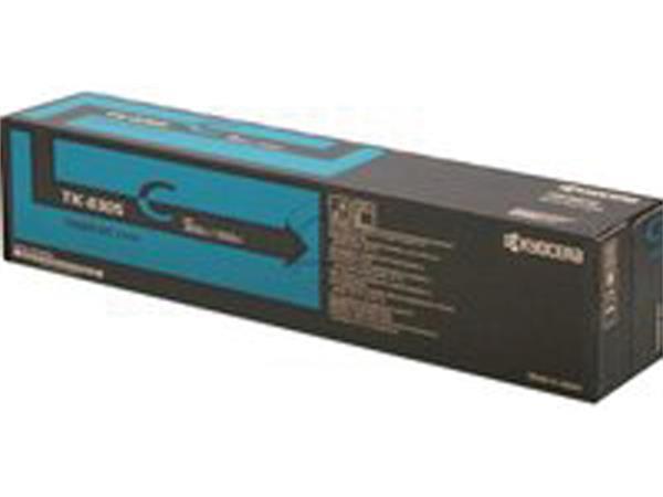 Toner Kyocera TK-8305 15k blauw 3050CI